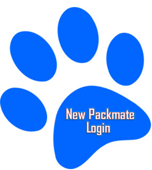 New Packmate Login